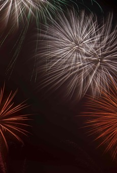 Bexar County bans sale and use of certain fireworks through New Year's Eve