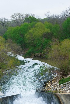 How San Antonio Went From Water Waster to a Leader in Water Conservation