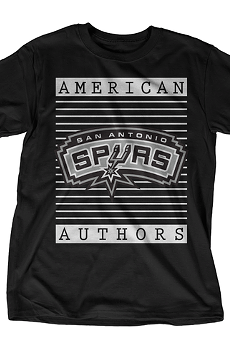 American Authors' T.