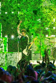 5 Seconds of Summer at the Kids Choice Awards