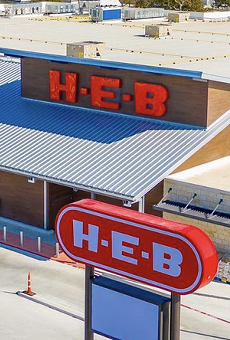 San Antonio-based grocer H-E-B now accepting SNAP payments for curbside and delivery