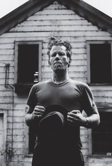 """Tom Waits, who will play """"Cesar"""" in Hulu's supernatural drama Citizen"""
