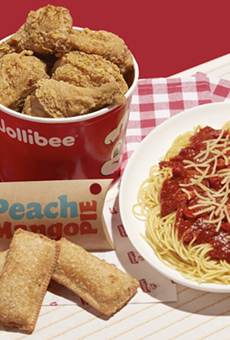 Philippine-based fast food chain Jollibee confirms opening date for first San Antonio store