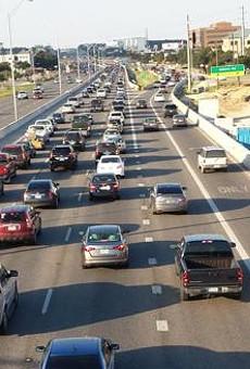 AACOG: San Antonio's Ozone Violations Will Inevitably Trigger Penalties
