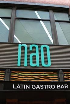 Nao Latin Gastro Bar Says Skip Turkey Legs for Quail Legs April 14-24
