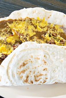 Best Breakfast Tacos