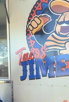 San Antonio conjunto star Flaco Jiménez teases a new food trailer on social media