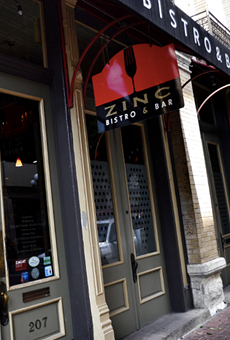 Visit Zinc Bistro & Wine Bar on Cinco de Mayo for Zinco de Mayo.