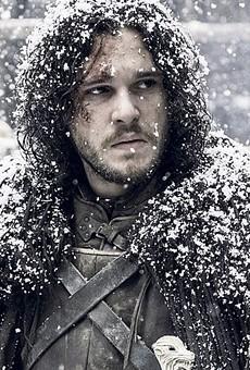 Do you really think Jon Snow is dead? Me neither.