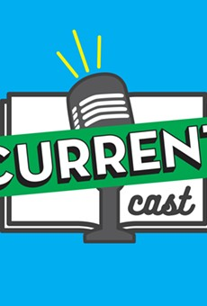 CurrentCast Sneak Peek: Writer Shea Serrano on the Trials and Tribulations of Teaching Middle School