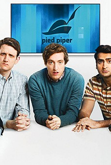HBO's Silicon Valley Continues Solid Comedy Run with Season Three