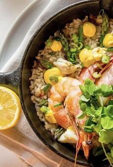 San Antonio nonprofit Culinaria releases January Restaurant Weeks dates