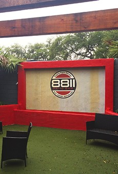 Bombay Ranch Gets a Facelift, New Identity as 8811
