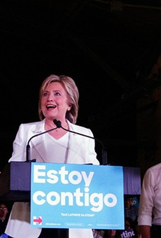 Julian Castro Probably Won't Join Hillary Clinton's Ticket