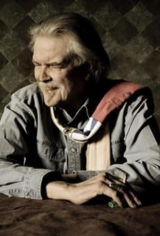Guy Charles Clark (1941-2016)