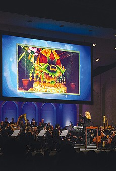 Producer Jason Michael Paul Brings the Zelda Universe to Life