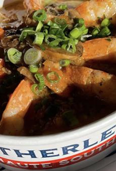 San Antonio eatery Southerleigh Haute South debuts new brunch menu
