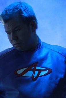 Jason Sedillo stars as Joe Martin (AKA Average Joe) in Mark Cantu's action comedy Now Hiring.