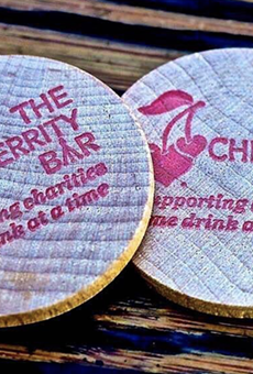 After COVID shakeup, San Antonio's Cherrity Bar resumes mission of giving back to nonprofits (2)