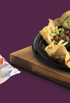 San Antonio-based Taco Cabana debuts new menu items to ring in the new year