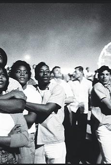 The McNay Charts a Wild Ride through Coney Island's Bizarre History