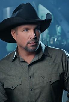 Dang ol' Garth, man.