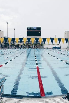 2016 Olympic Swim Team Will Train at Northside ISD Swim Center