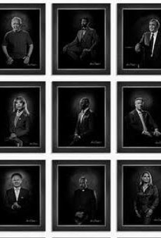 Notable People of San Antonio 2020 portrait collection to be unveiled during DreamWeek