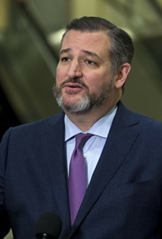 Firestarter: Ted Cruz's cynical election gambit helped ignite the Capitol riot