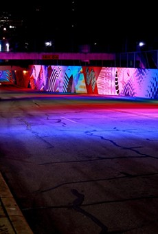 Luminaria opens 2021 grant application window for San Antonio artists