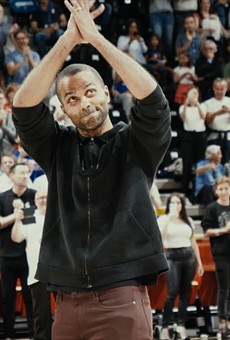Familiar NBA faces make new Tony Parker documentary an engaging journey