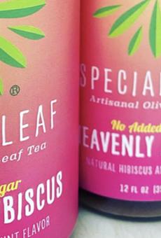 San Antonio-based artisan tea company Special Leaf debuts sugar-free hibiscus flavor