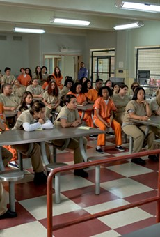 The inmates of Litchfield.