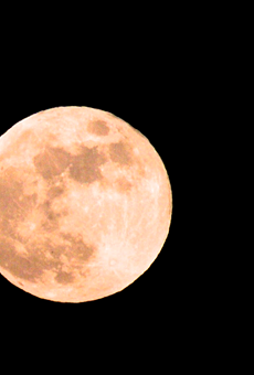 Rare Occurrence as Strawberry Moon Aligns with Summer Solstice