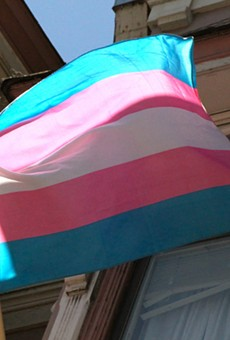 Texas Has a Sizable Trans Population. So Why All the Anti-Trans Politics?