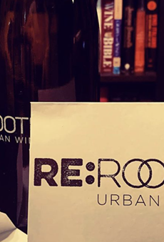 San Antonio's first urban winery, Re:Rooted 210, on track for mid-February opening