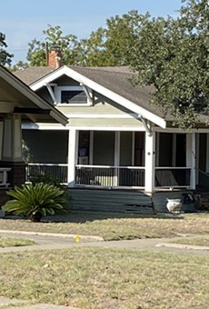 Feds give San Antonio $46.7 million to help residents stay in their homes as pandemic drags on