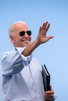 Analysis: Top Texas lawyers skipping the honeymoon with the Biden administration