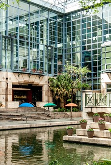During the tourism slump, San Antonio should kick its addiction to incentivizing   downtown hotels