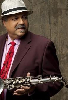 Jazz S'Alive headliner Joe Lovano
