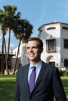 Getting to Know Richard Aste, the McNay's New Director