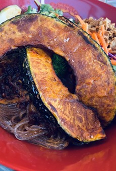 Chinese New Year makes a perfect excuse to explore San Antonio's Asian noodle offerings