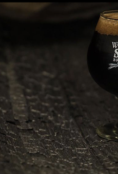 San Antonio's Weathered Souls Brewing Co. named best in the U.S. by Hop Culture magazine