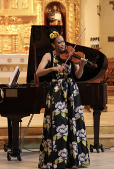 San Antonio's Musical Bridges Around the World lands $200,000 grant from Ford Foundation