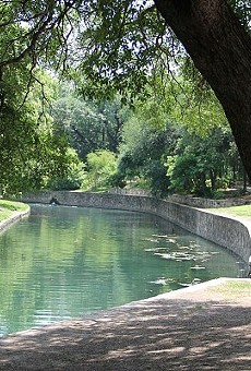 City Hits Reset Button on Brackenridge Park Proposal