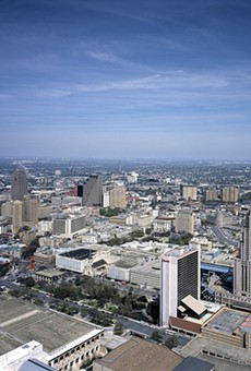 """Report: Income Inequality in Bexar County """"Resembles That of China and the Dominican Republic."""""""