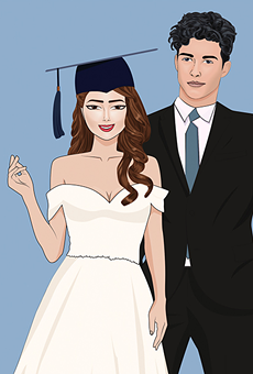 Getting Married in College With No Regrets
