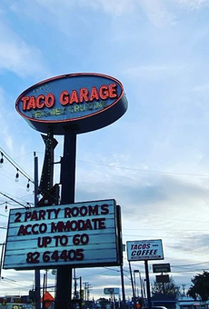 San Antonio Tex-Mex staple Lee's El Taco Garage closes down after 15 years in business