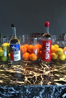 New Vodka Distillery Opens Off Alamo Street This Weekend