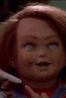 Texas Department of Public Safety's 'Chucky' Amber Alert grabs global headlines